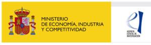 Ministerio de economía, industria y competitividad1